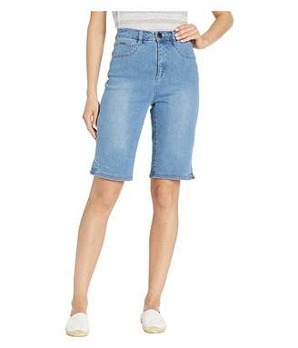 FDJ French Dressing Jeans Cool Denim Suzanne Bermuda