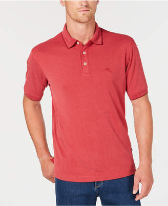 Tommy Bahama Men's All Square Polo