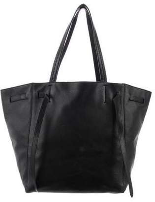 Celine Medium Cabas Phantom Tote