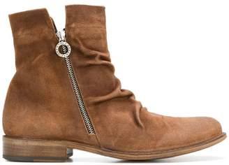 Fiorentini+Baker Enniopaternity boots