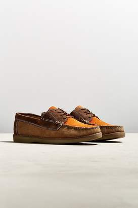 Urban Outfitters Biff Boat Shoe