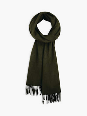 Hush Luxe Lambswool Scarf