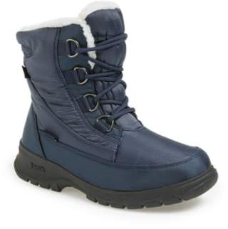 Kamik 'Baltimore' Waterproof Boot