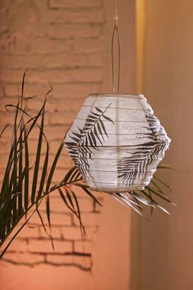 SojiTM Oval Solar Lantern