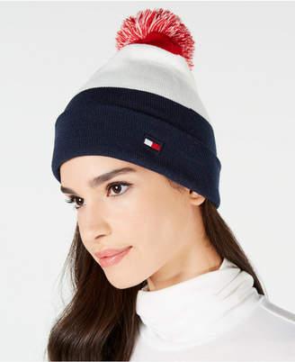 Tommy Hilfiger Ski Hat