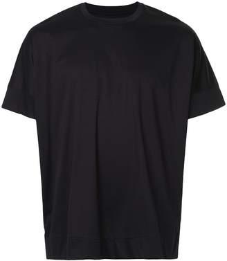 08sircus crew neck T-shirt