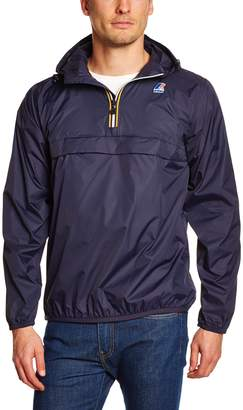 K-Way Le Vrai Leon 3.0 Jacket Depth