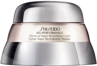 Shiseido Advanced Super Revitalizing Cream