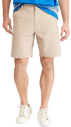 Chaps Big and Tall Performance Cargo Shorts
