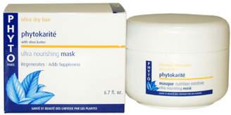 Phyto 6.7Oz Phytokarite Ultra Nourishing Mask
