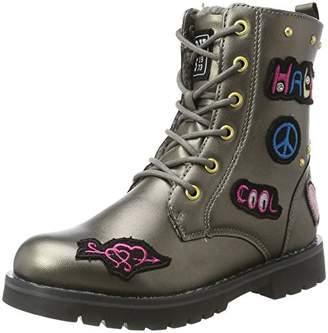 Dockers by Gerli Kids' 41SP702-610220 Combat Boots,7.5UK Child