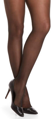 Berkshire Silky Sheer Leg Control Top Tights