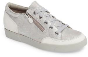 Women's Munro Gabbie Sneaker $229.95 thestylecure.com