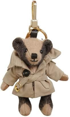 Burberry Thomas Trench Coat Key Chain
