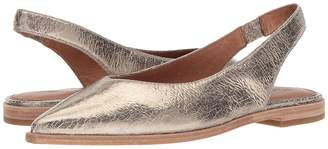 Frye Kenzie Slingback Women's Sling Back Shoes