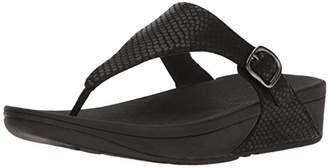 FitFlop Women's The Skinny Sandal