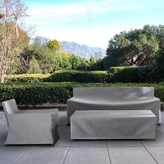 Williams-Sonoma Williams Sonoma Somerset Outdoor Furniture Covers