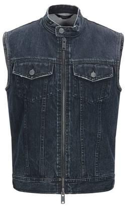 DKNY Denim outerwear