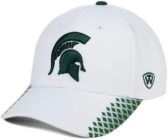 Top of the World Michigan State Spartans Merge Stretch Cap