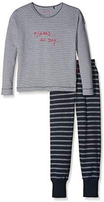 Schiesser Girl's 159679 Pyjama Set