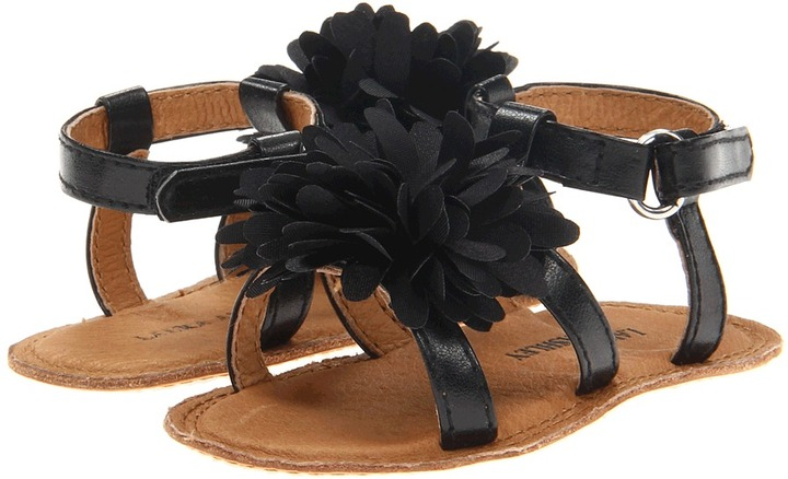 Laura Ashley Laura Ahley Kid LA30023 Girl Shoe