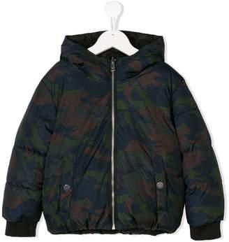 Zadig & Voltaire Kids April jacket