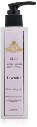 Deica (デイカ) - DEICA ボディーローション ラベンダー