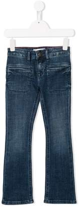 Tommy Hilfiger Junior bootcut jeans