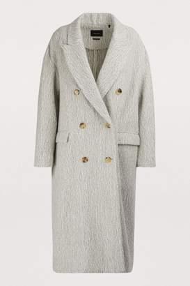 Isabel Marant Habra coat