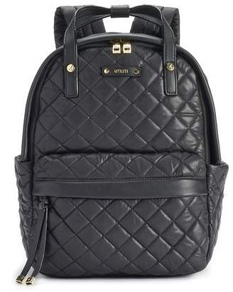 Rosetti Utiliti By Utiliti by Performer Quilted Backpack