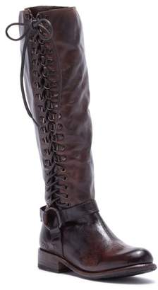 Bed Stu Bed|Stu Burnley Knee-High Corset Boot (Women)