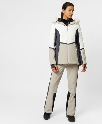 Sweaty Betty Method Hybrid Ski Jacket