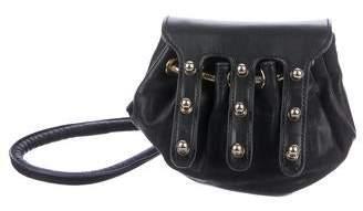 Alexander Wang Mini Leather Crossbody