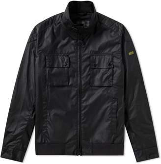 Barbour International Spec Wax Jacket