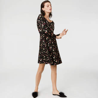 Club Monaco Eliphal Sweater Dress