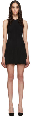 Altuzarra Black Jobson Dress