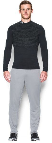 Men's UA ColdGear® Armour Insulated Compression Mock