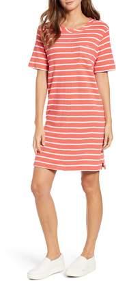 Caslon T-Shirt Dress