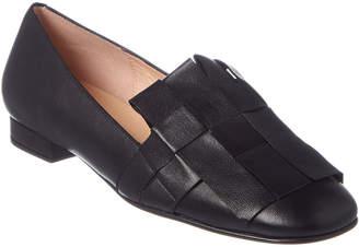 French Sole Cyndi Cyndi Leather Loafer