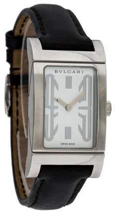 Bvlgari Bvlgari Rettangolo Watch