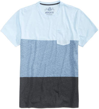 American Rag Men's Winter Stripe T-Shirt