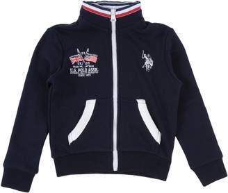 U.S. Polo Assn. Sweatshirts - Item 12168179WO