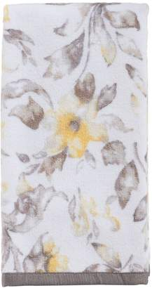 One Home Taylor Paisley Hand Towel