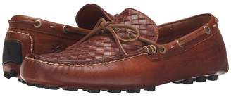 Frye Russell Woven Men's Slip on Shoes