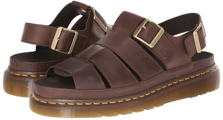 Dr. Martens Flash Fisherman Sandal