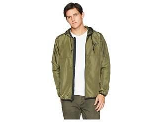 RVCA Axe Packable Jacket