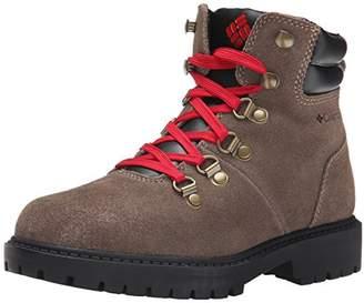 Columbia Youth Teewinot Stomper Hiking Boot (Little Kid/Big Kid)
