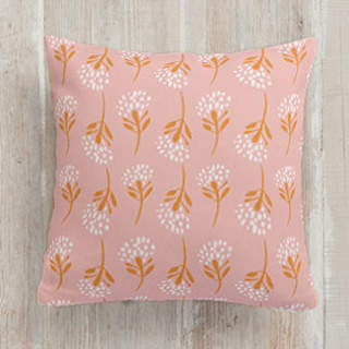 Pleasantry Square Pillow