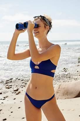 Tavik Heather Moderate Bikini Bottoms