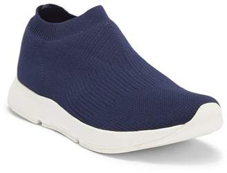 Vince Theroux Slip-On Knit Sneaker